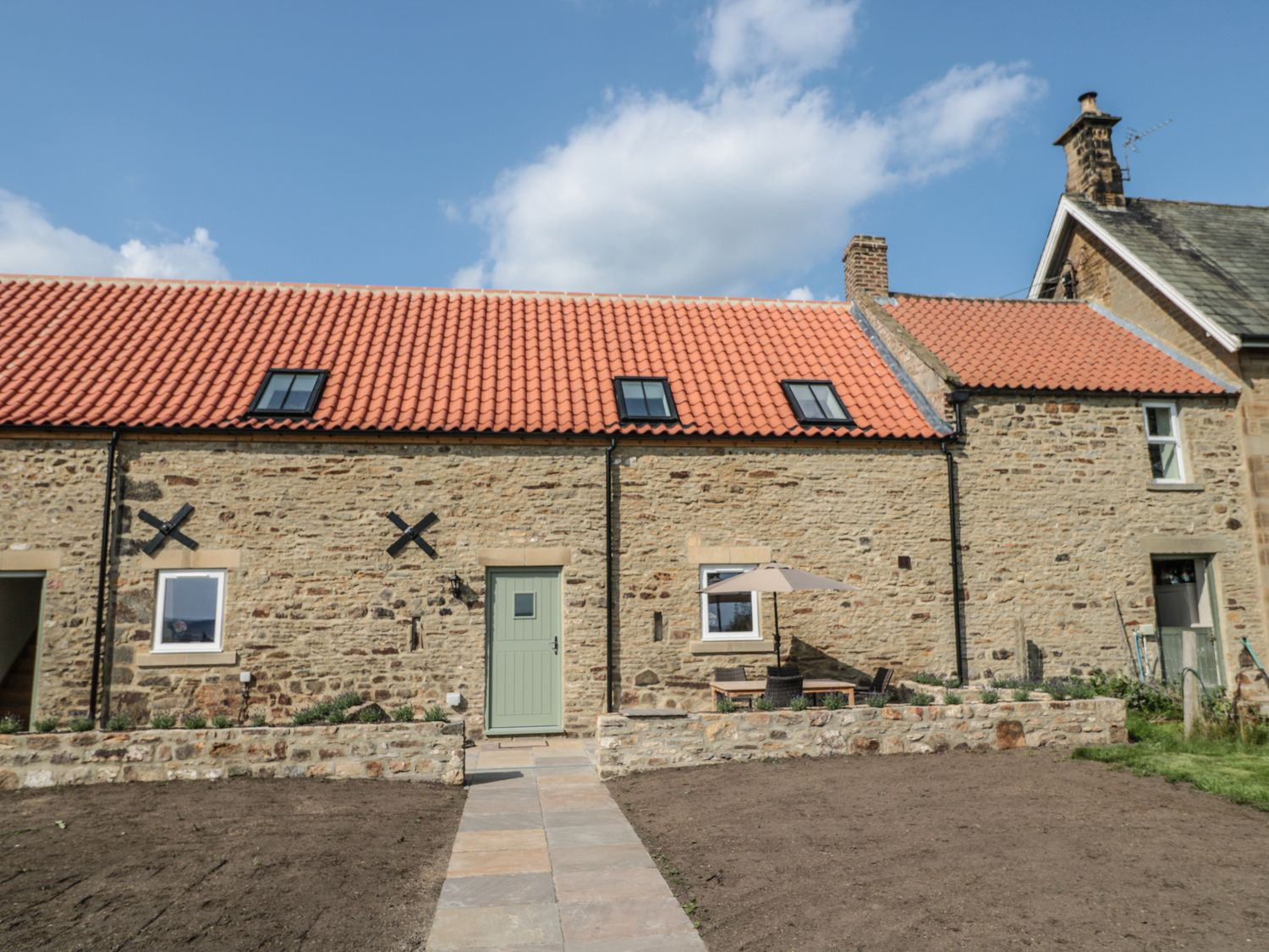 The Hay Loft - Northumberland - 982649 - photo 1