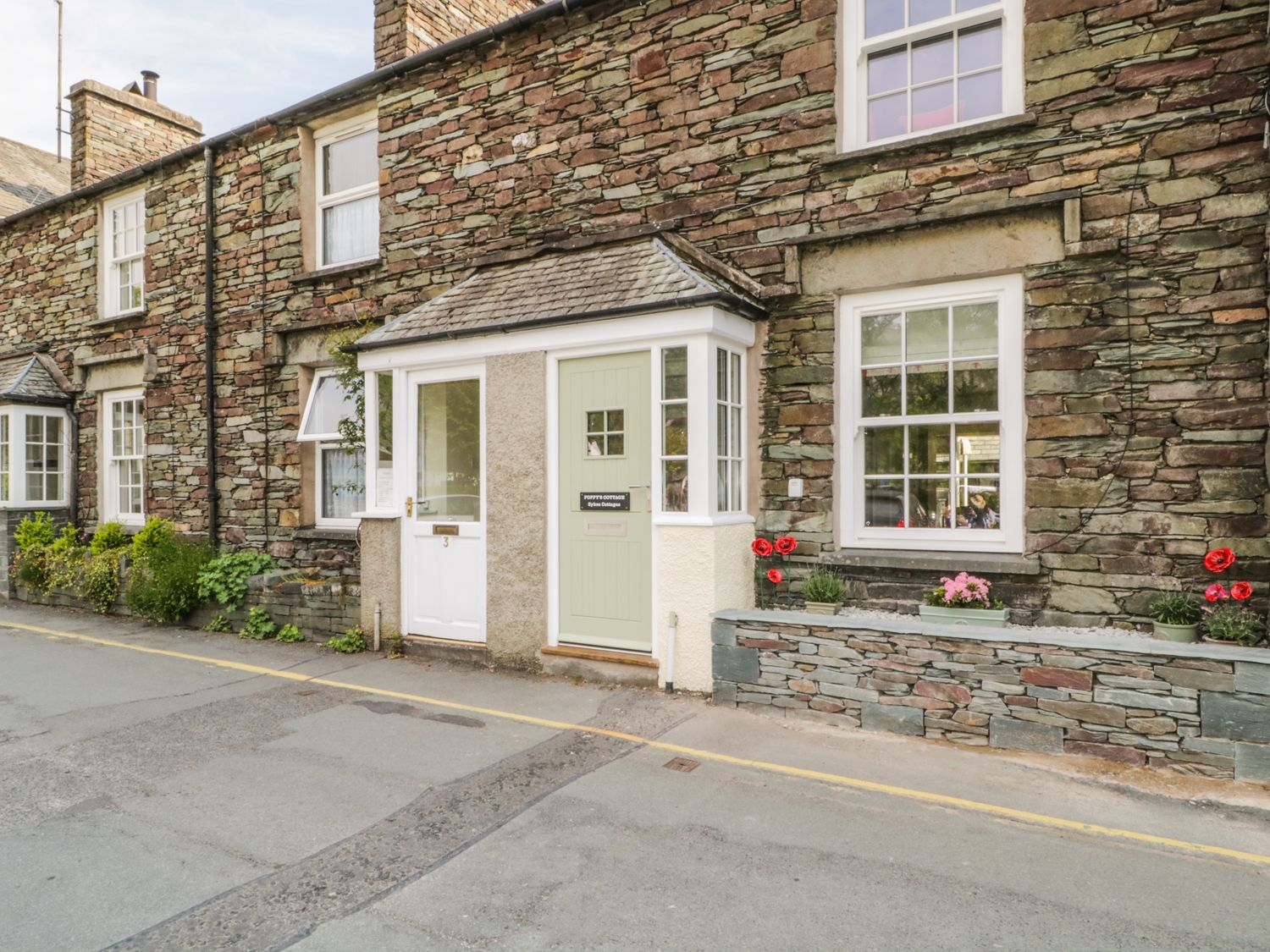 Poppy's Cottage - Lake District - 982665 - photo 1