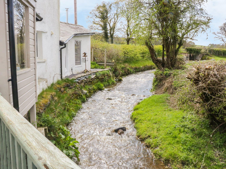 Bwthyn Y Nant - North Wales - 982724 - photo 1