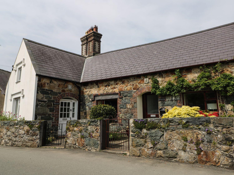 Gwalia, 2 Crescent Llandwrog - North Wales - 982812 - photo 1
