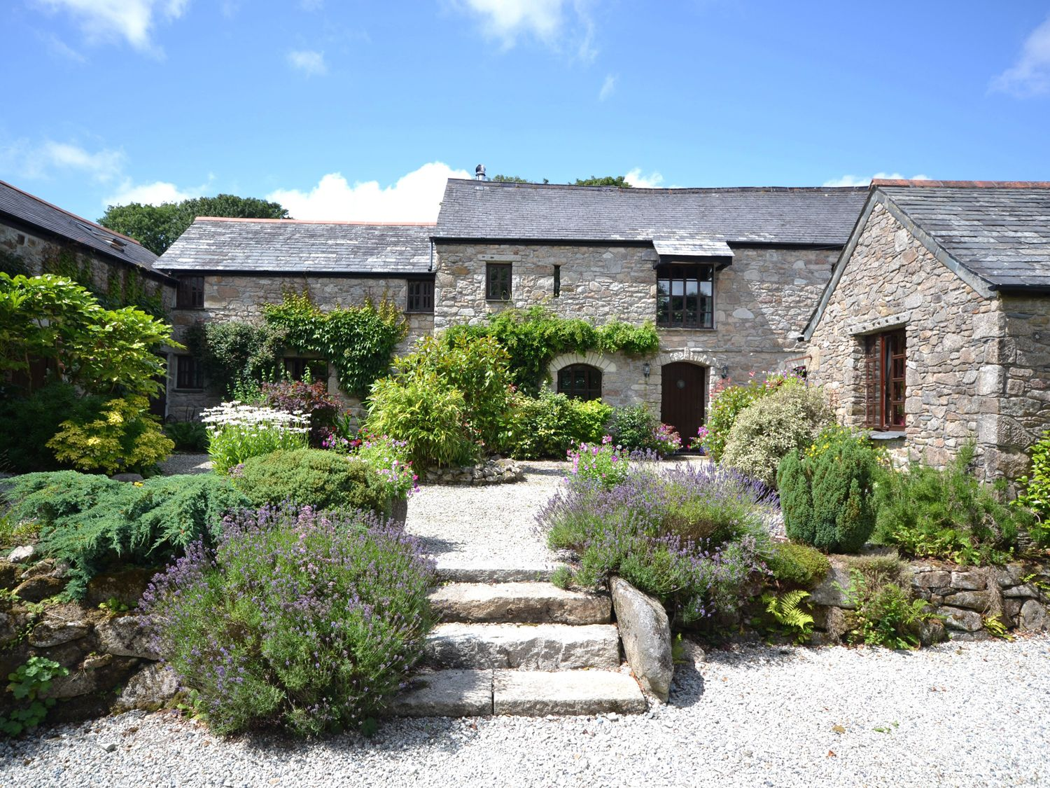 Rosemary Cottage - Cornwall - 982858 - photo 1