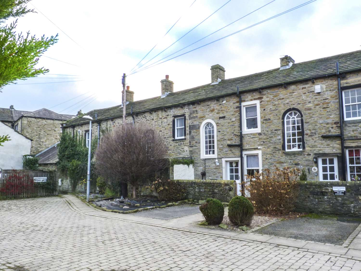 Daisy's Holiday Cottage - Yorkshire Dales - 982860 - photo 1