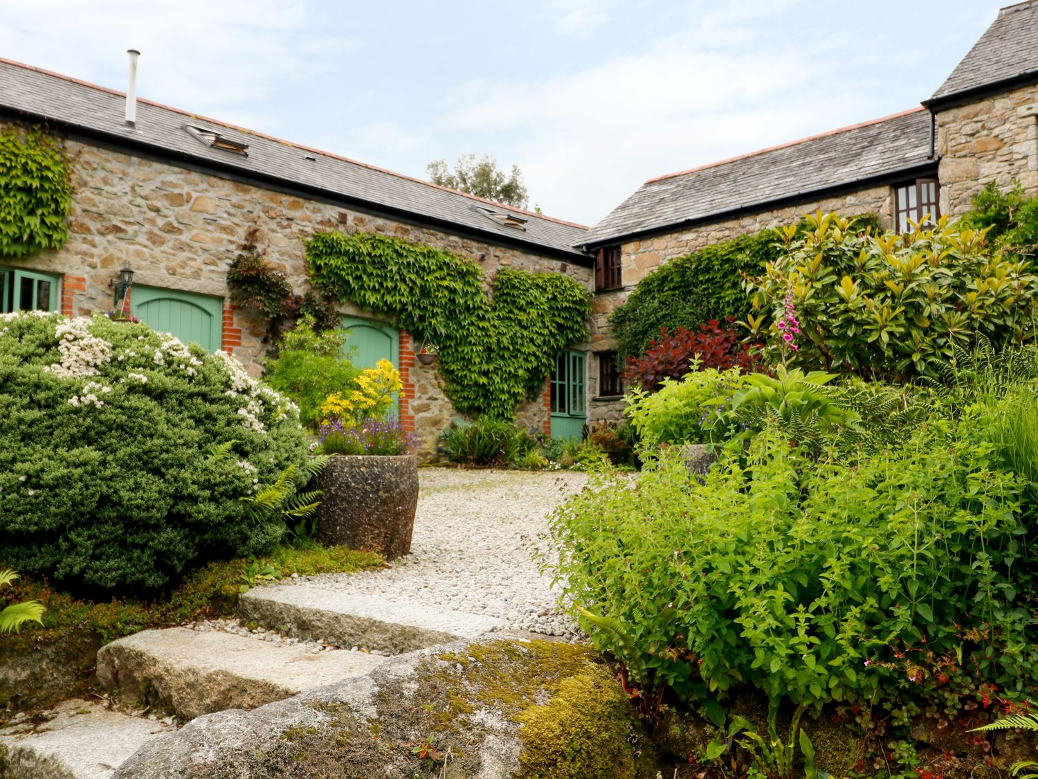 Lavender Cottage - Cornwall - 982900 - photo 1