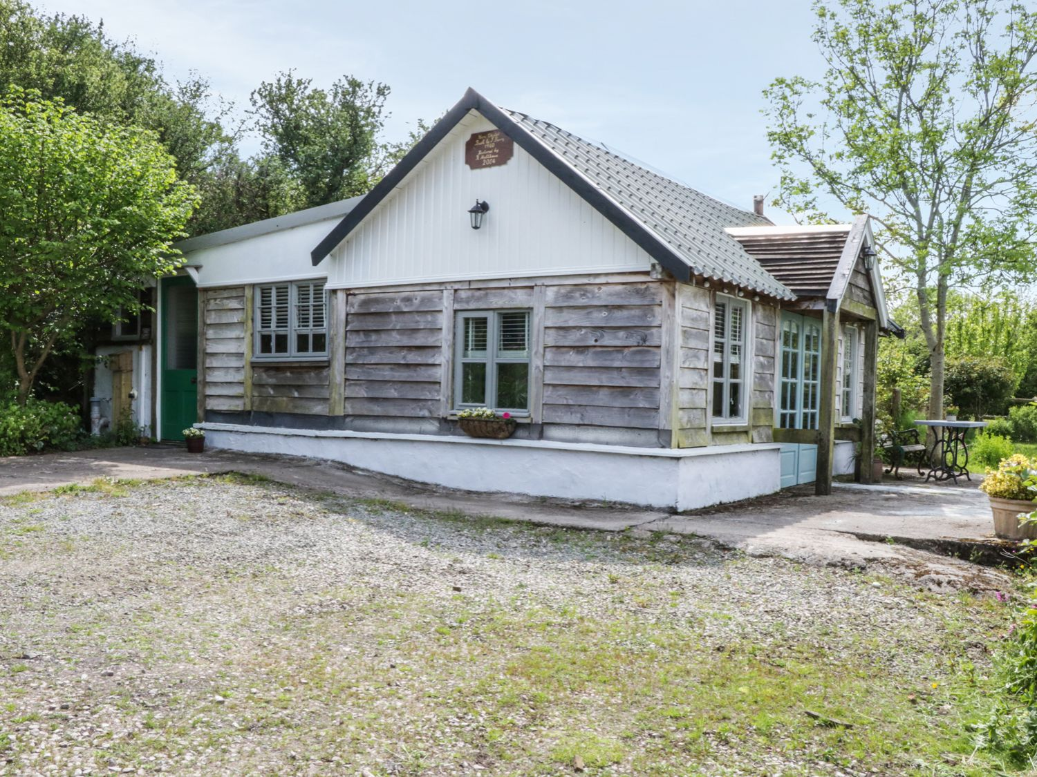 Stabl Wern - Anglesey - 982931 - photo 1