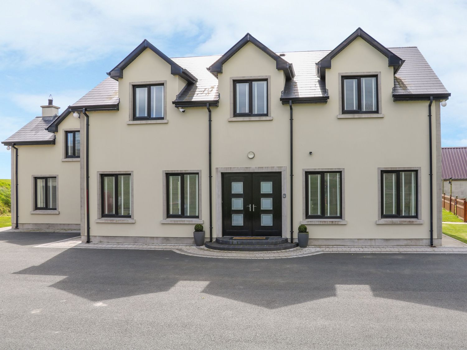 Seabrooke House - East Ireland - 982951 - photo 1