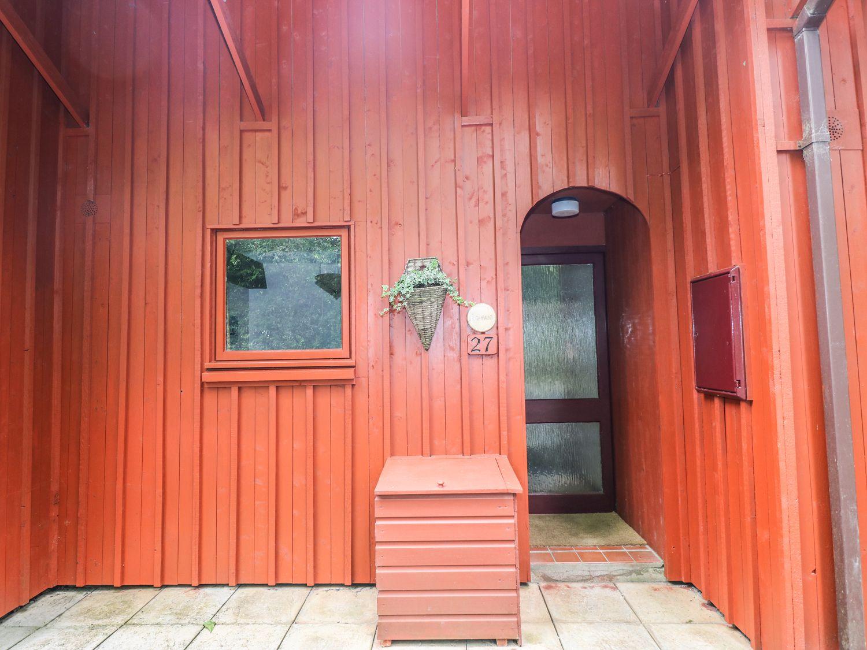 Rowan Lodge - South Wales - 982966 - photo 1
