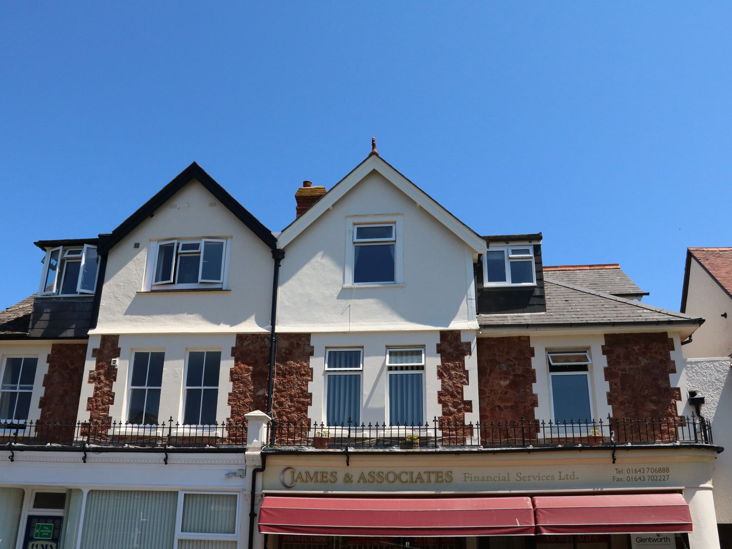 The Rooftops - Somerset & Wiltshire - 983064 - photo 1