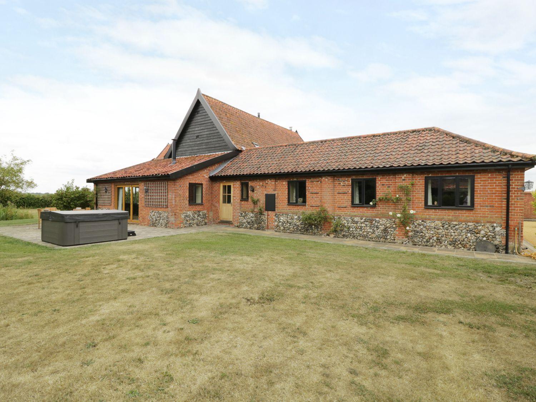 Upper Barn Annexe - 983181 - photo 1