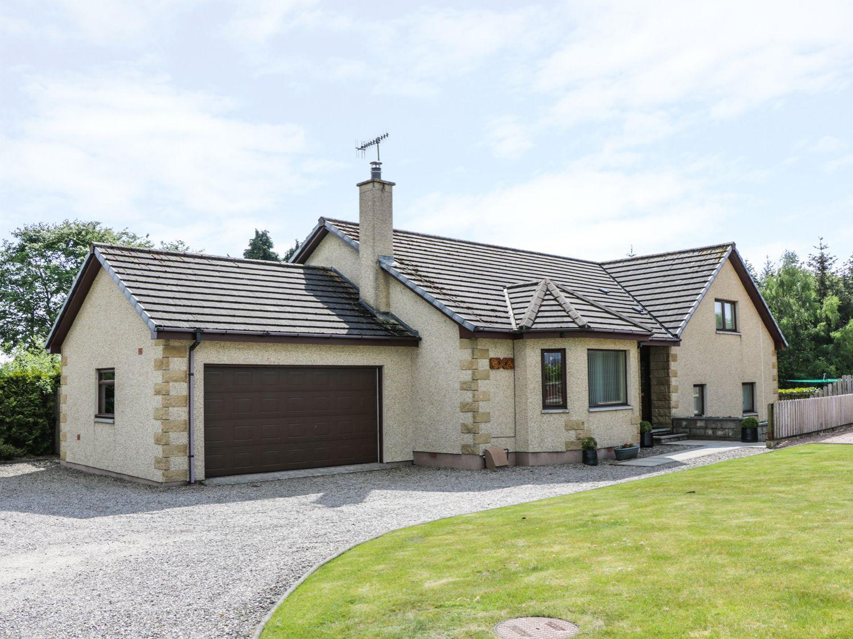 Benview House - Scottish Highlands - 983302 - photo 1