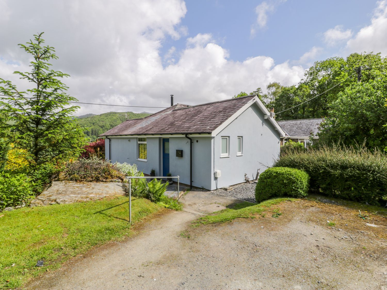 Bryn Hyfryd - North Wales - 983319 - photo 1