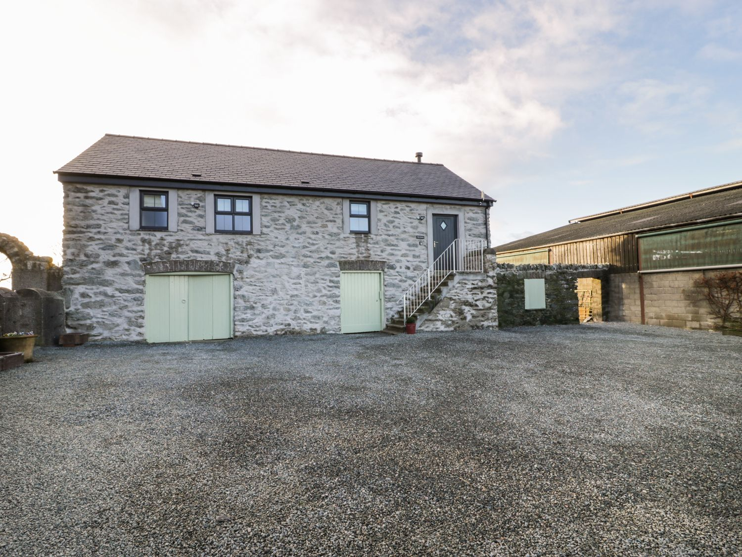 The Granary - Anglesey - 983383 - photo 1