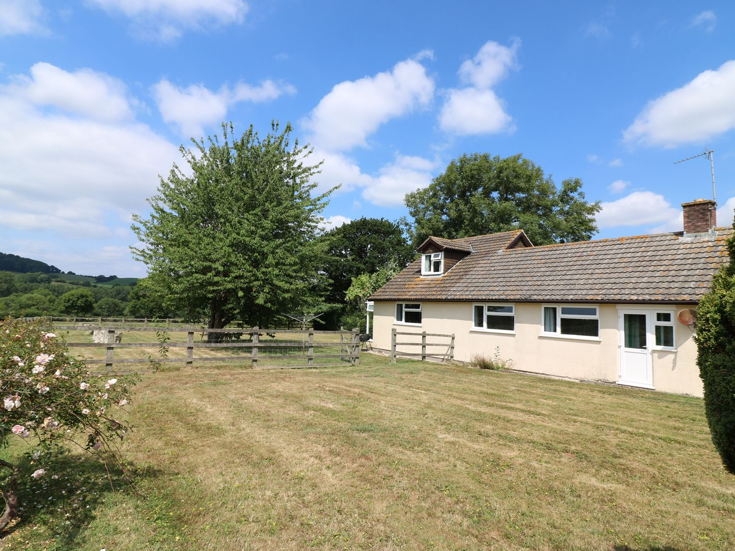 Court House Farmhouse - Dorset - 983622 - photo 1