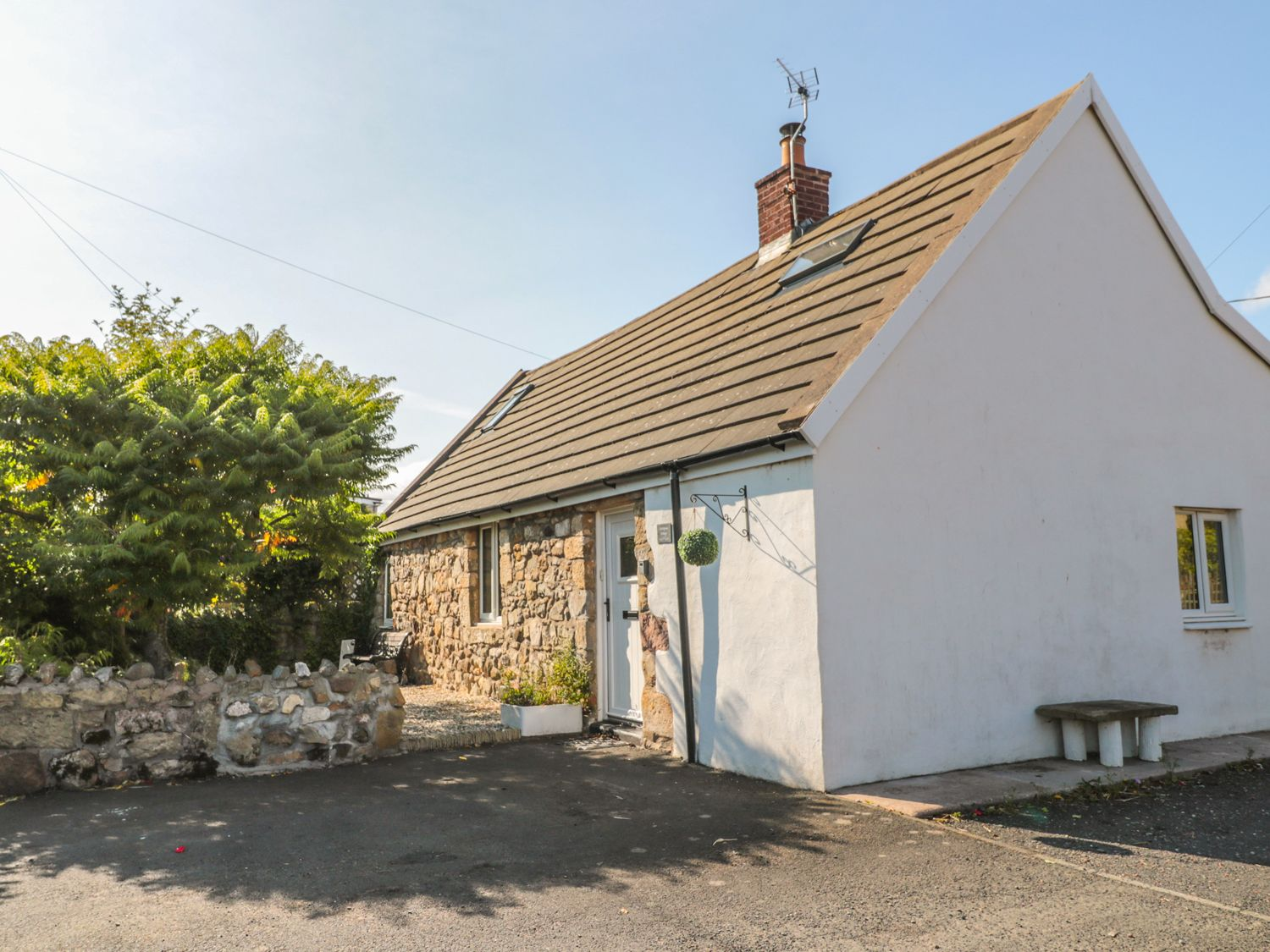 Lindisfarne Cottage - Northumberland - 983642 - photo 1