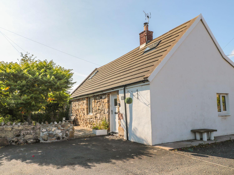 Lindisfarne Cottage - 983642 - photo 1