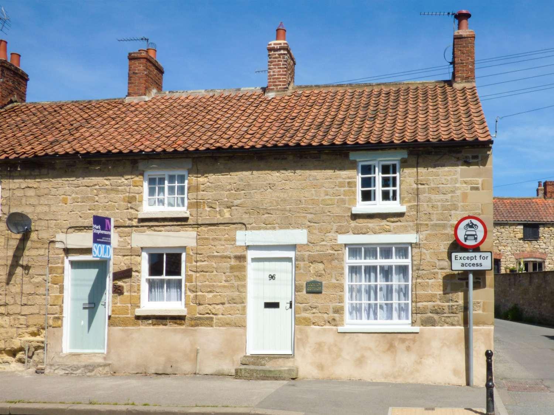 Lockton Cottage - Whitby & North Yorkshire - 983666 - photo 1