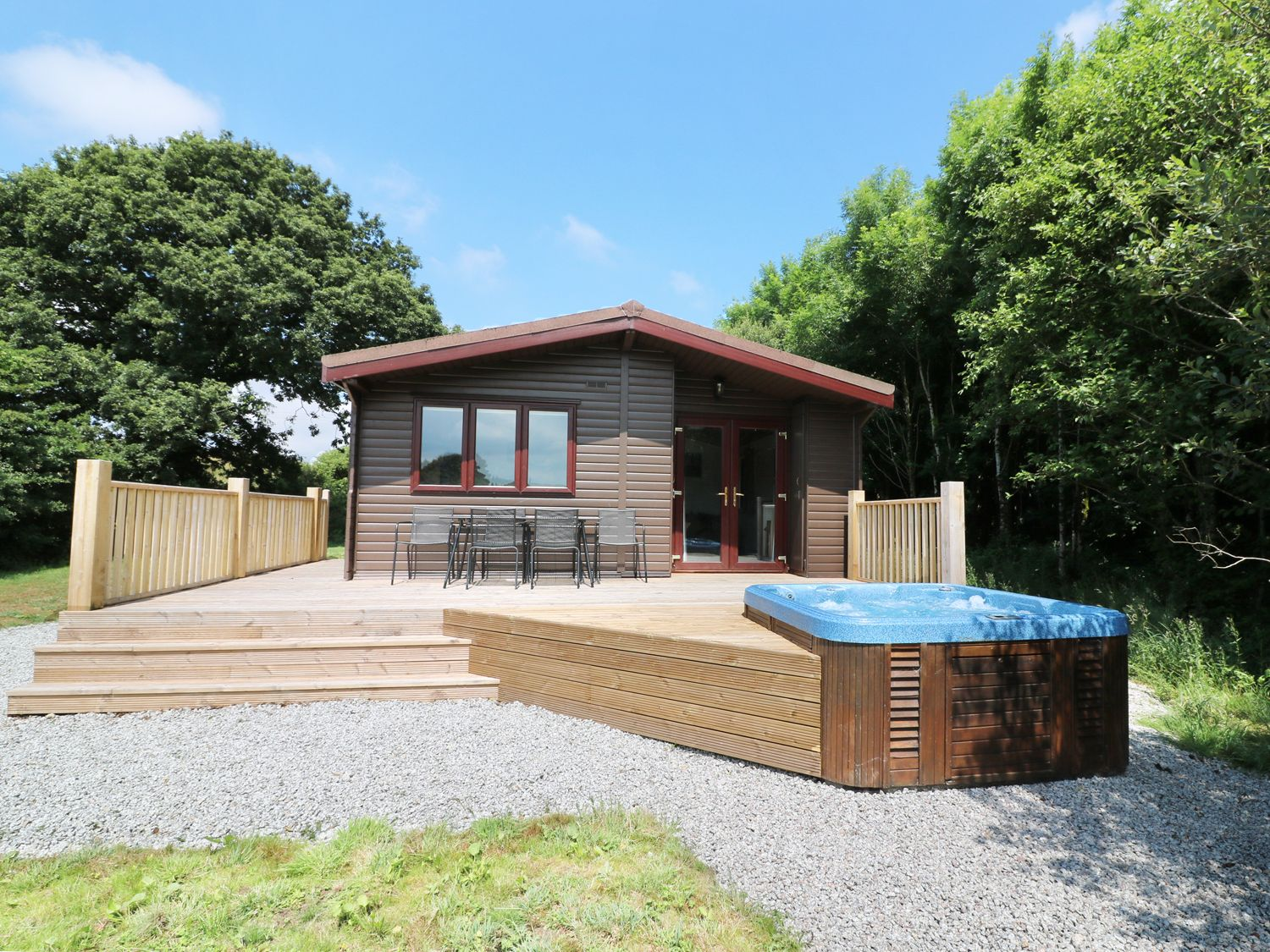 Willow Lodge - Cornwall - 983741 - photo 1