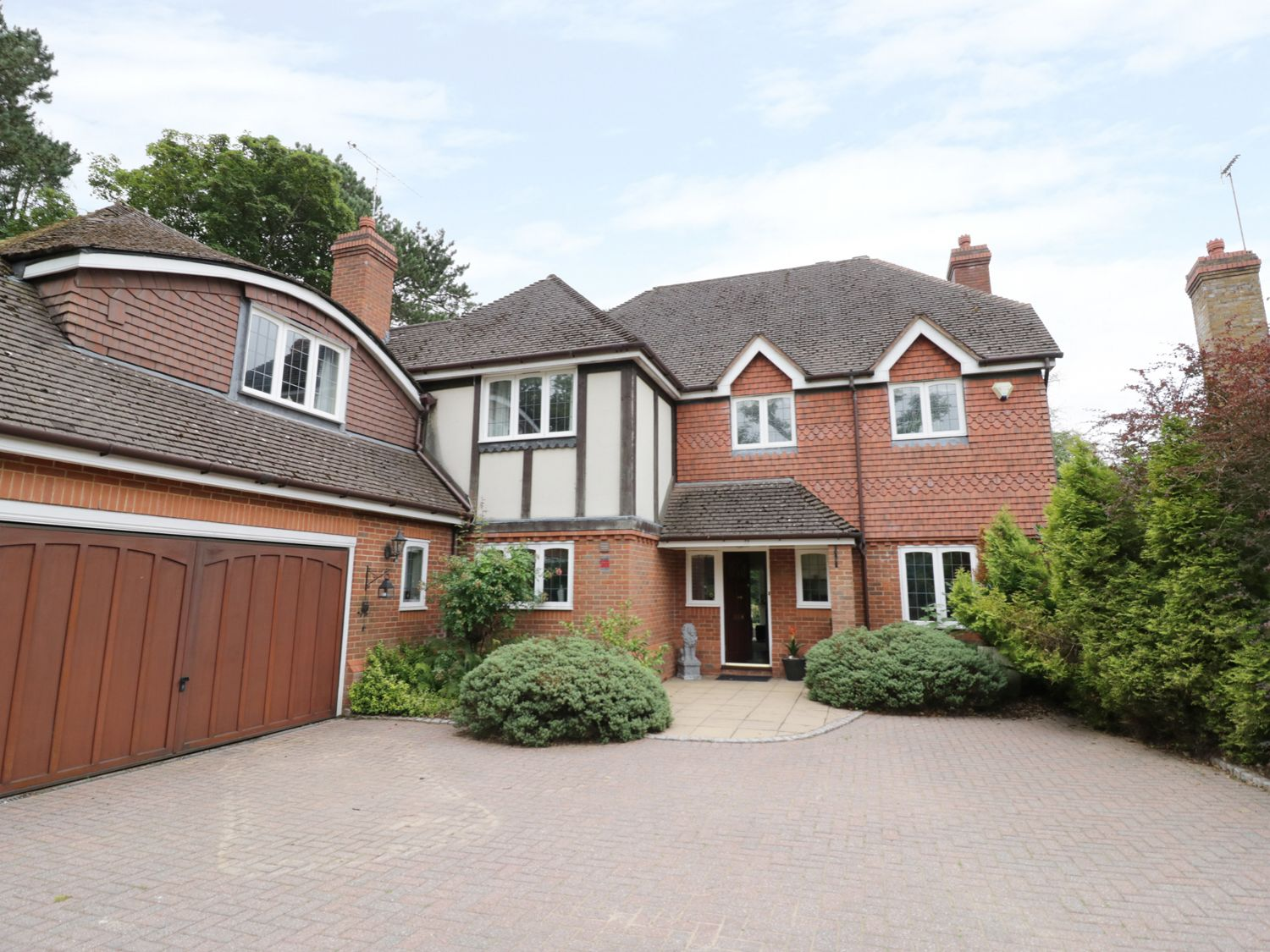 White House Drive - Cotswolds - 983798 - photo 1