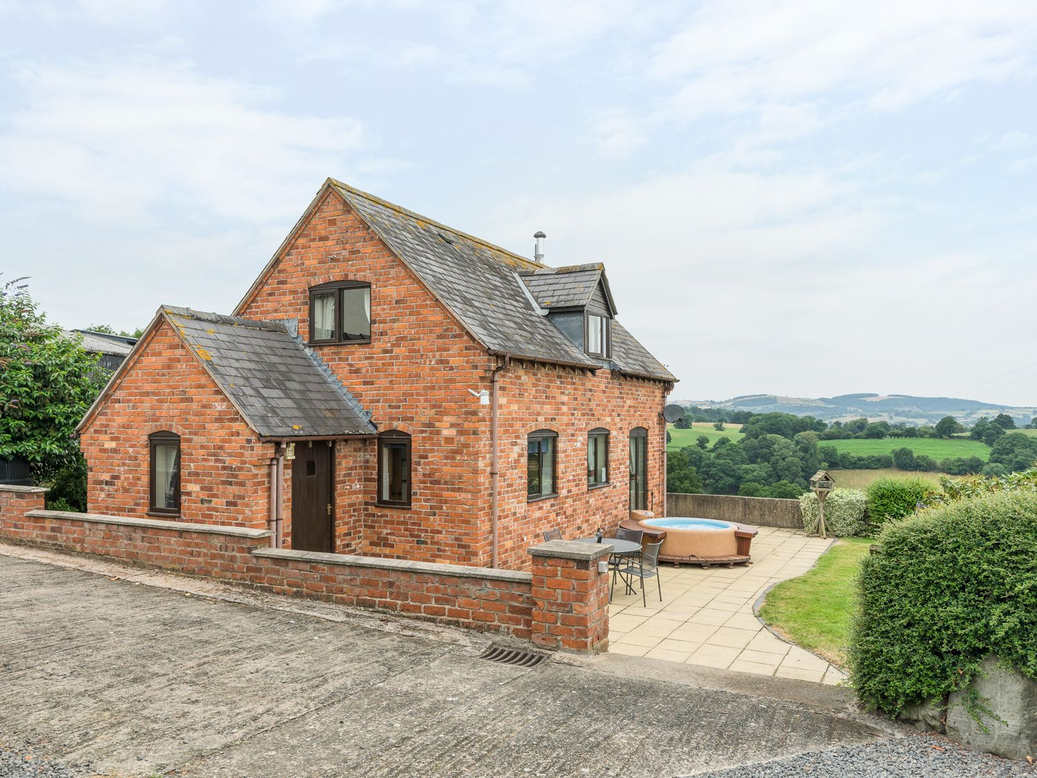 Waggoners Cottage - Mid Wales - 983918 - photo 1