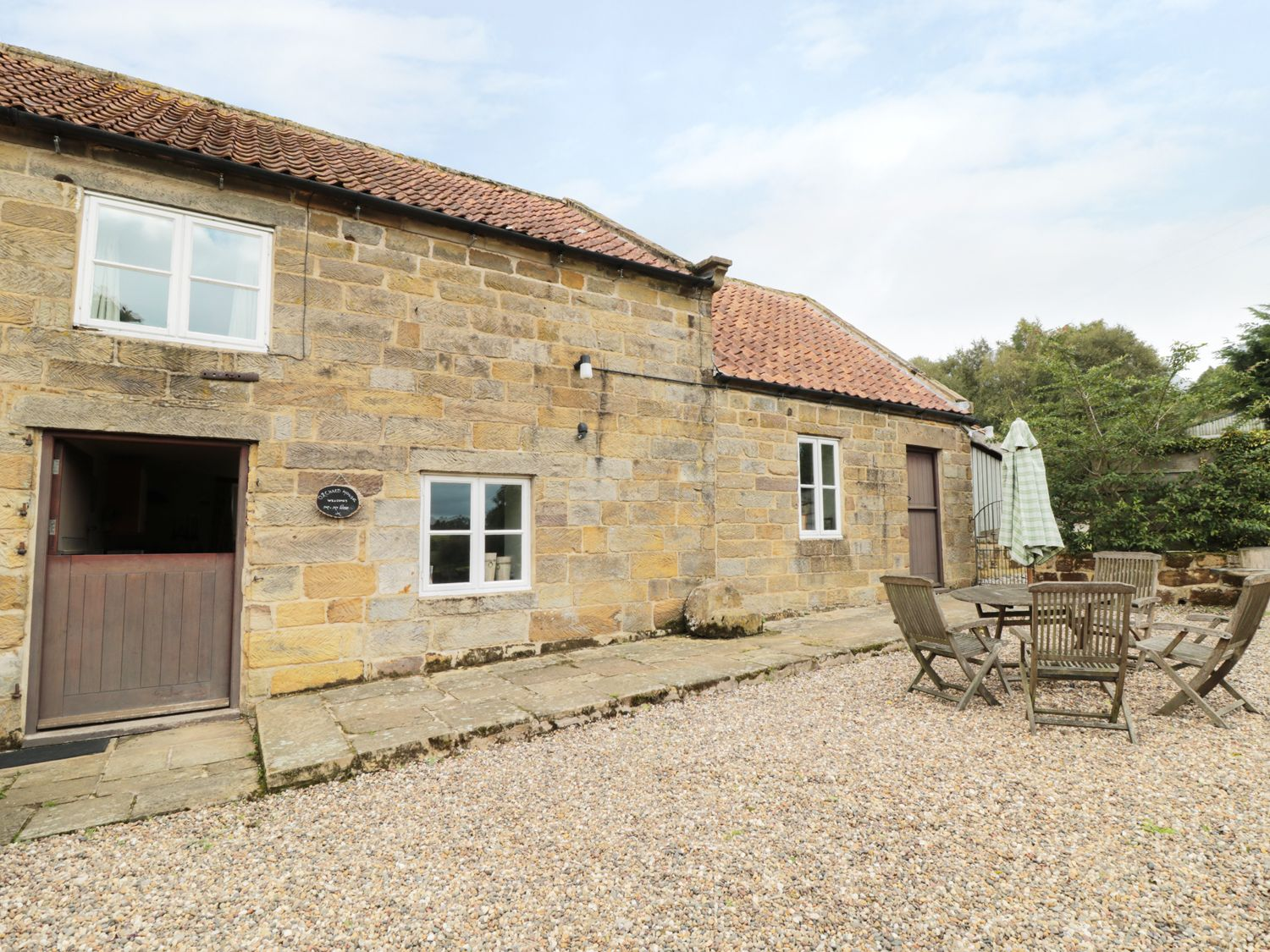 Orchard Cottage - Whitby & North Yorkshire - 983978 - photo 1