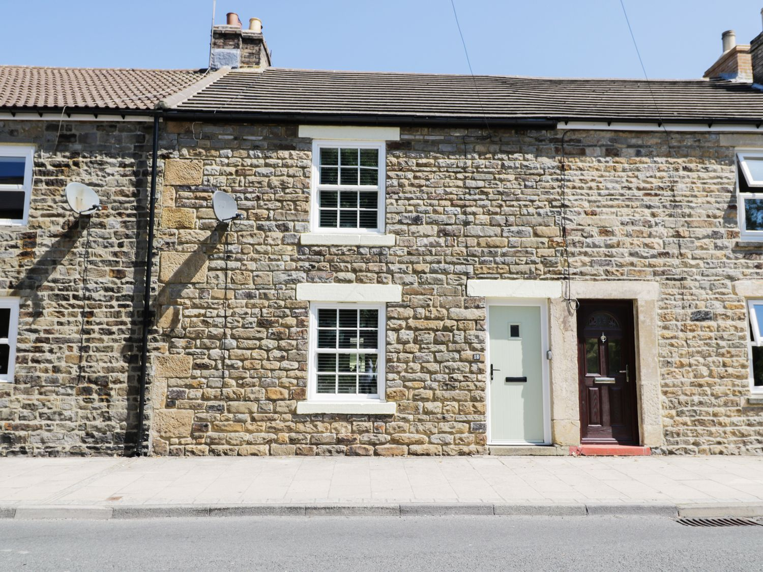 Weardale Cottage - Yorkshire Dales - 983981 - photo 1