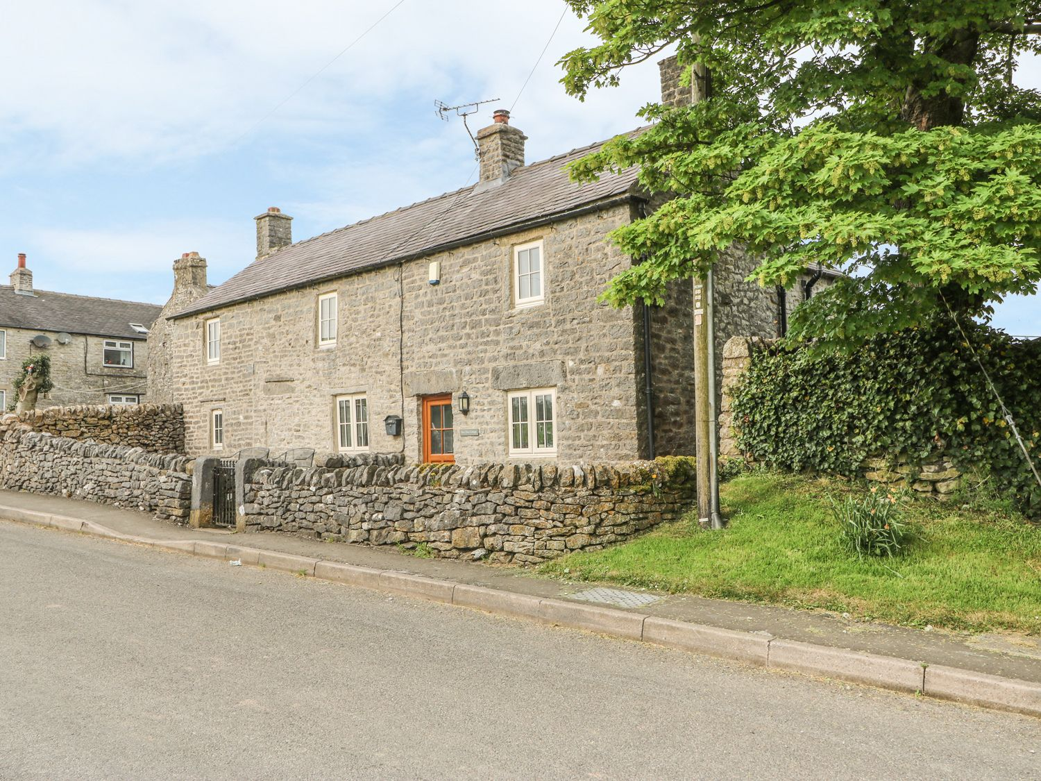 Box Tree Cottage - Peak District - 984040 - photo 1