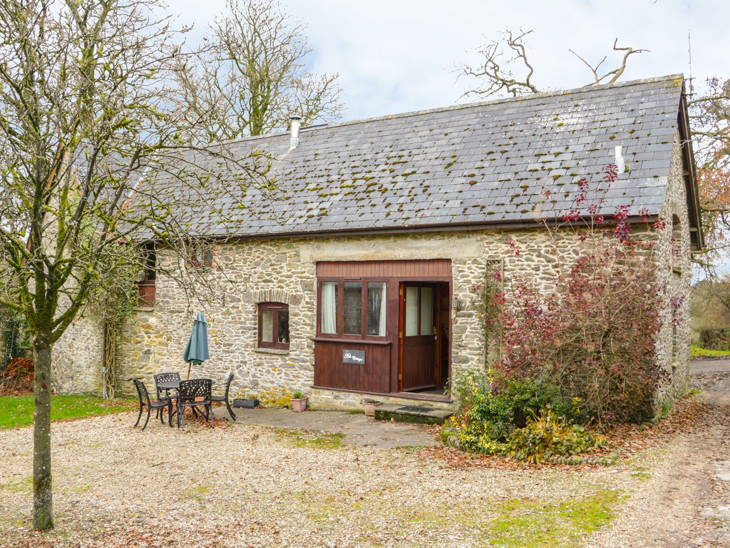 Ash Cottage - Somerset & Wiltshire - 984102 - photo 1
