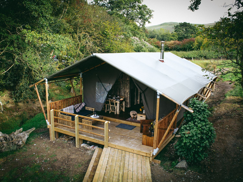 Stellar Safari Lodge - Mid Wales - 984103 - photo 1