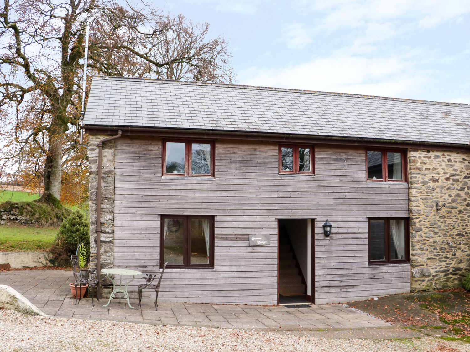 Sycamore Cottage - Somerset & Wiltshire - 984104 - photo 1