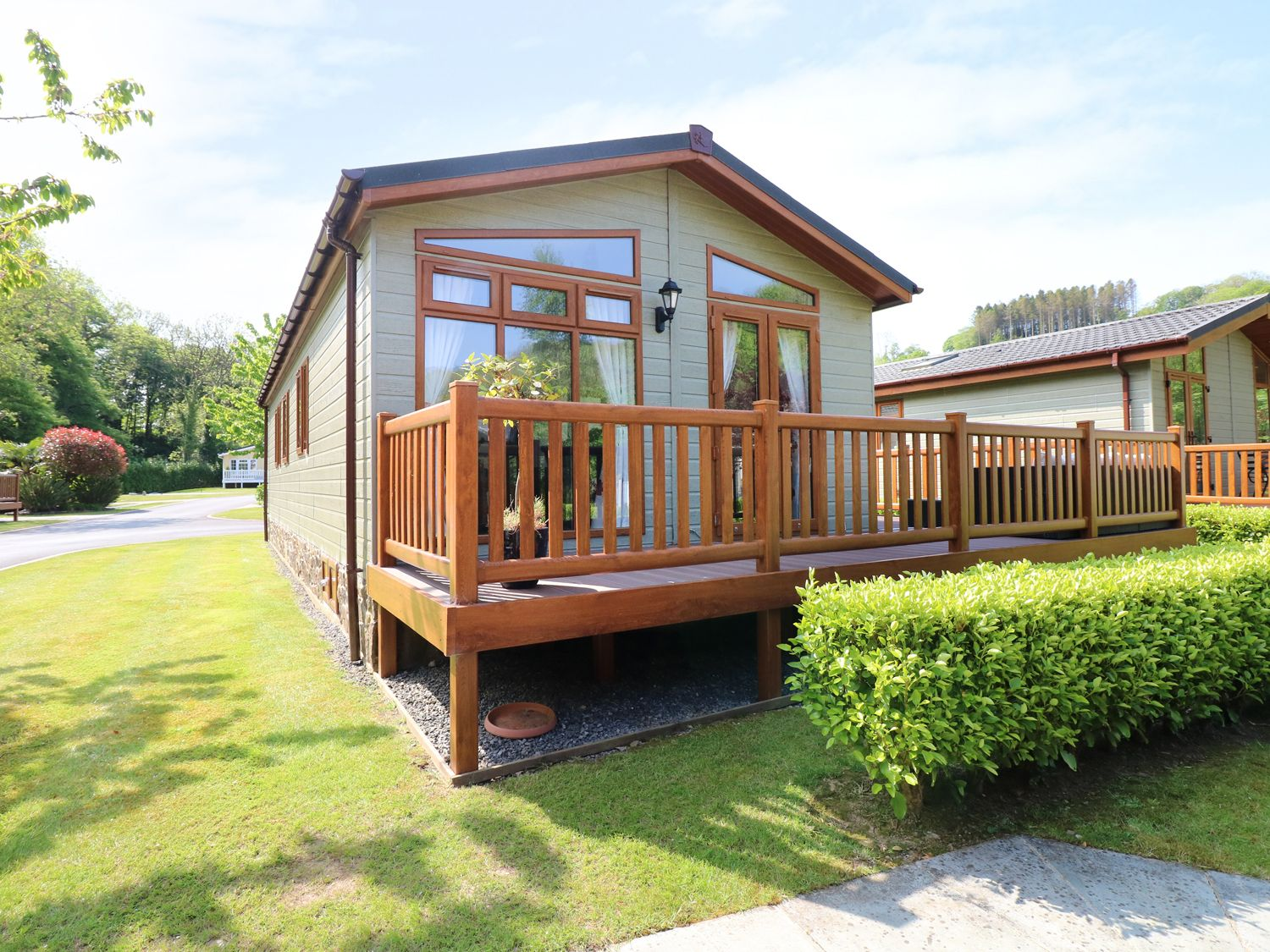 Poppy Lodge - South Wales - 984123 - photo 1