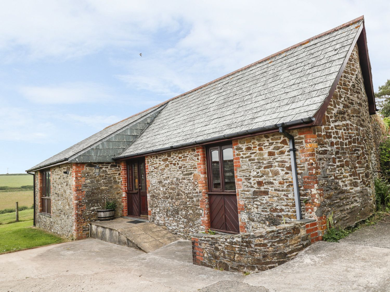 Swallow Cottage - 984142 - photo 1