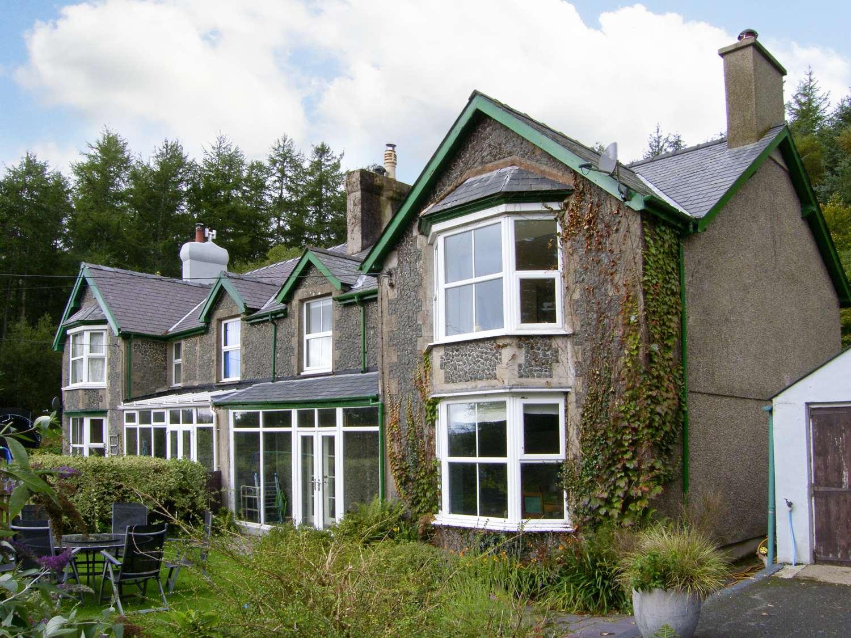 Bryn Cwellyn (Pendyffryn) - North Wales - 984201 - photo 1