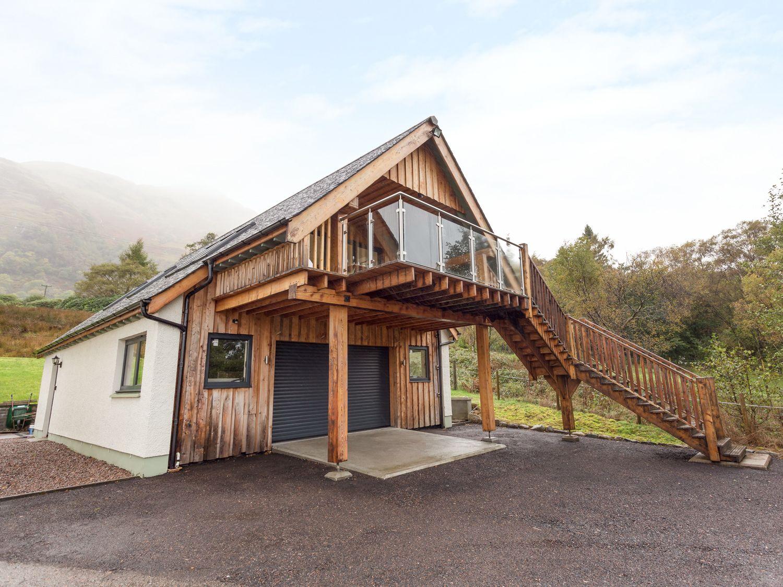 The Apartment - Scottish Highlands - 984207 - photo 1
