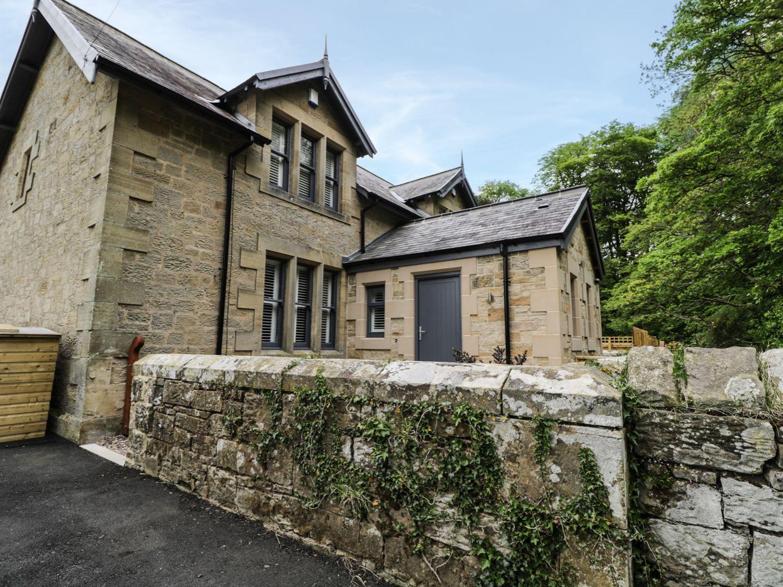 1 Grange Cottages - Northumberland - 984291 - photo 1