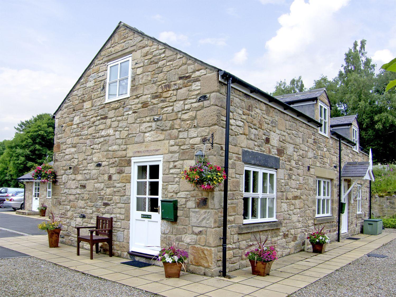 South Tyne Cottage - Northumberland - 984332 - photo 1