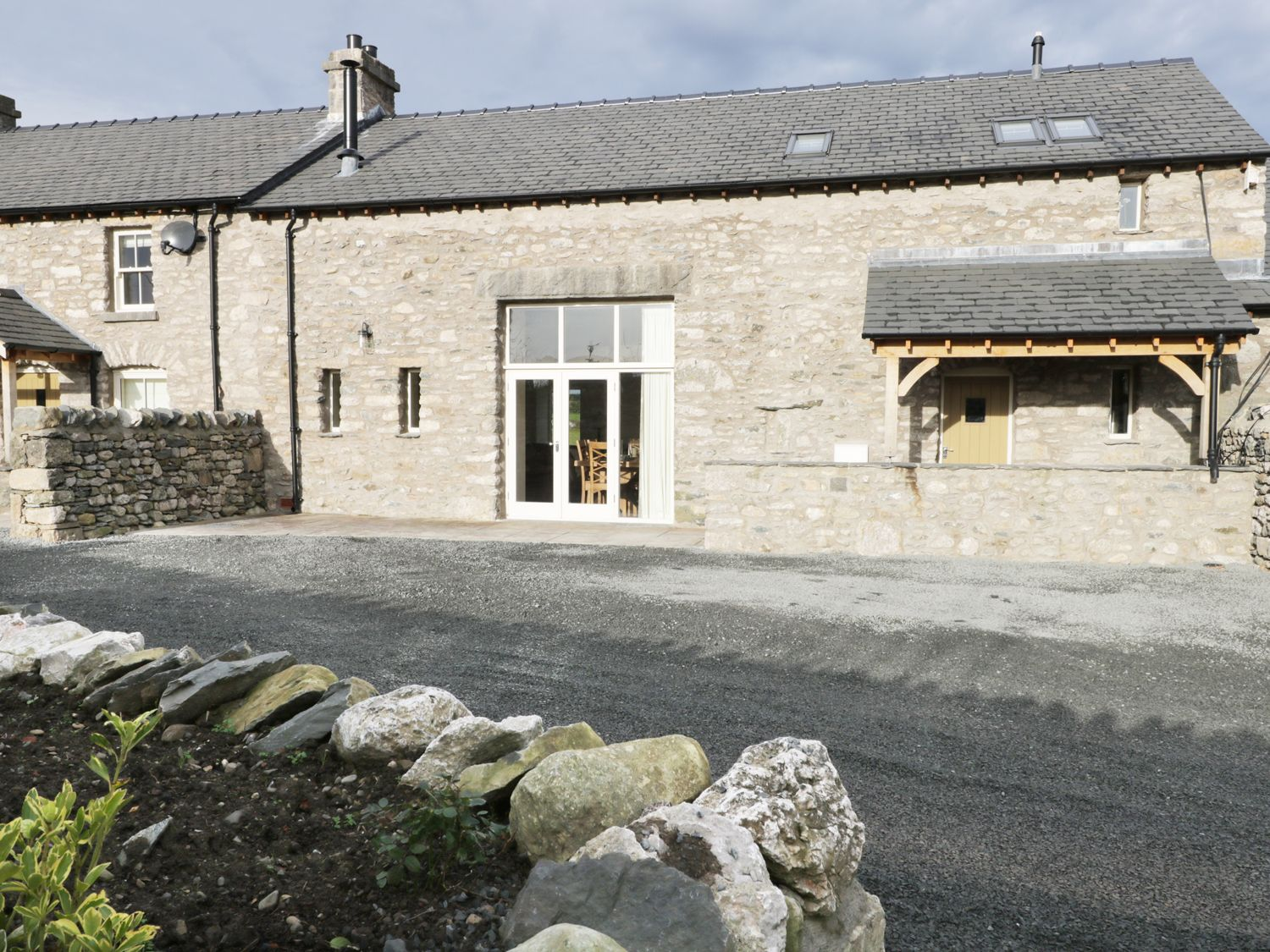 The Hay Barn - Lake District - 984355 - photo 1