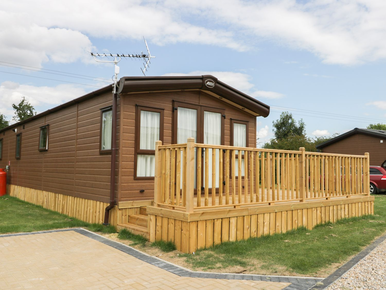 Ambleside Lodge - Yorkshire Dales - 984374 - photo 1