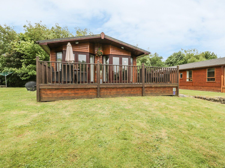 Lodge Retreat - Woodland Bunker - Northumberland - 984386 - photo 1