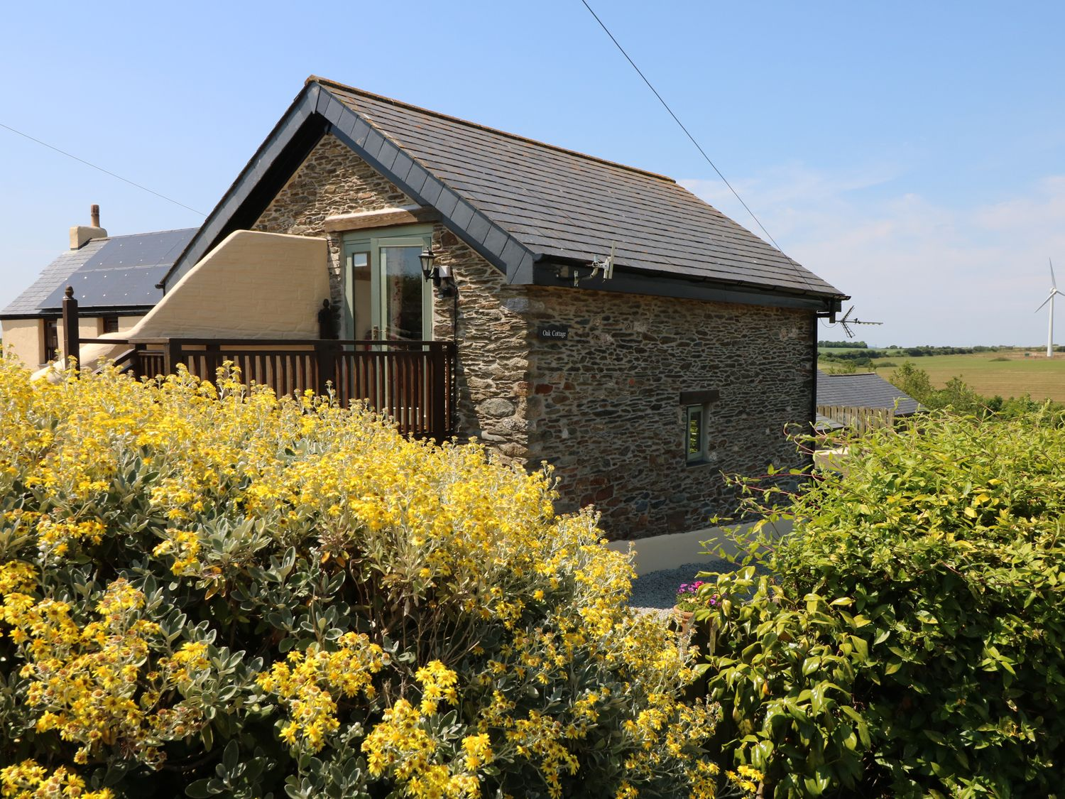 Oak Cottage - Cornwall - 984428 - photo 1