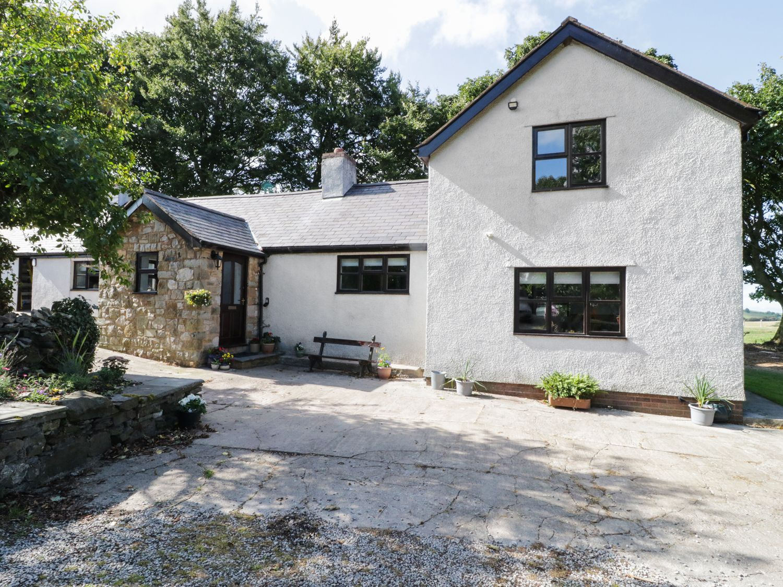 Garth Cottage - North Wales - 984437 - photo 1
