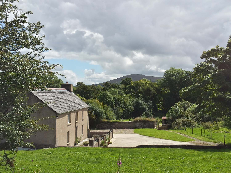 Rhostwarch Old Farm House - South Wales - 984443 - photo 1
