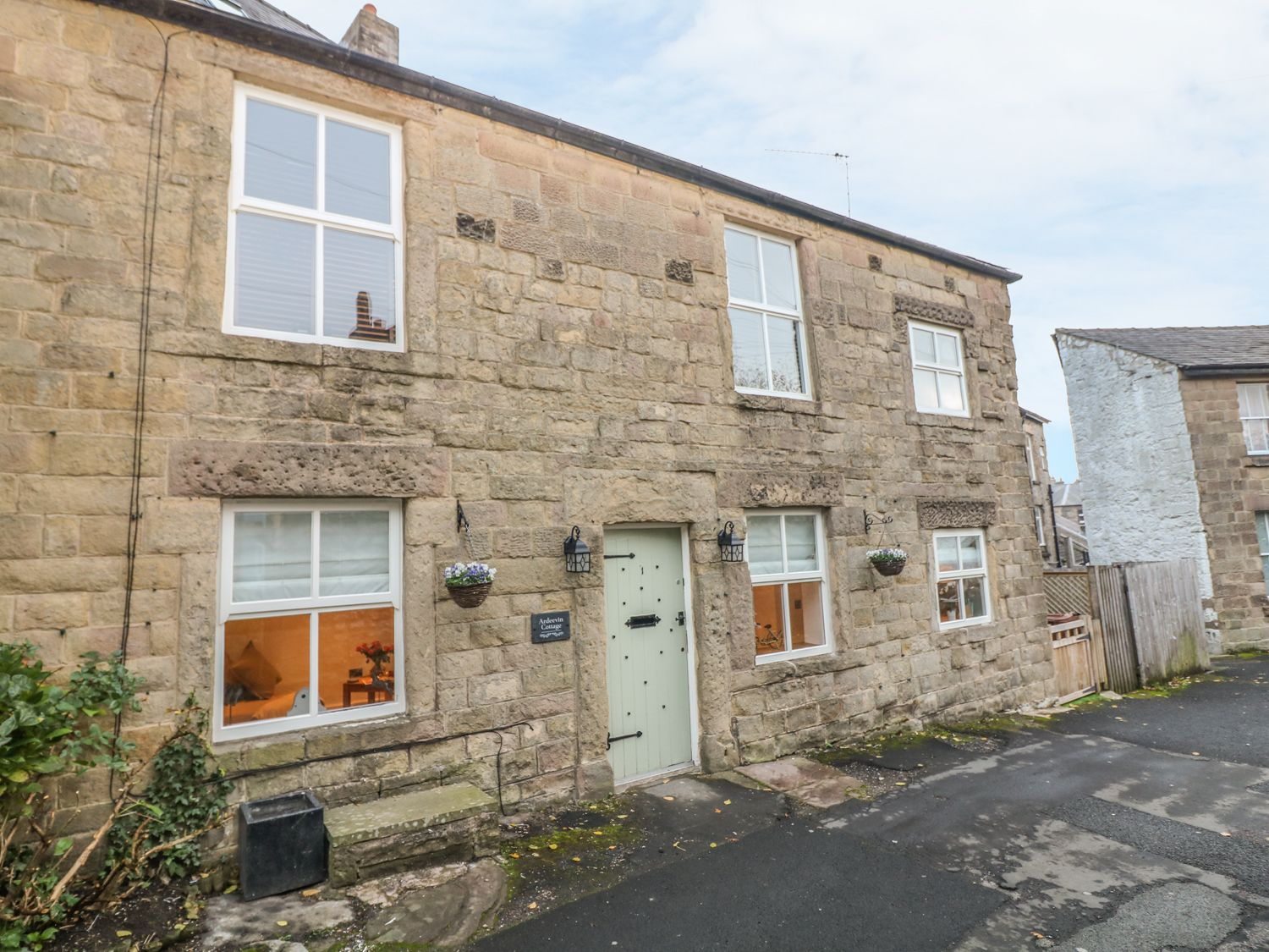 Ardeevin Cottage - Peak District - 984446 - photo 1
