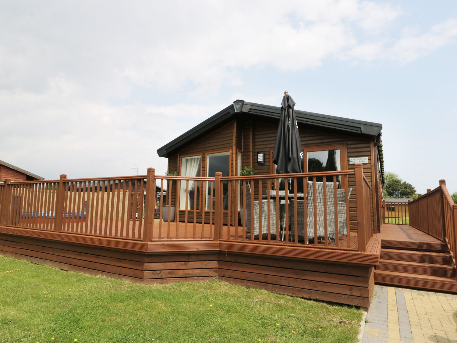 Little Gem Lodge Malton - Yorkshire Dales - 984520 - photo 1