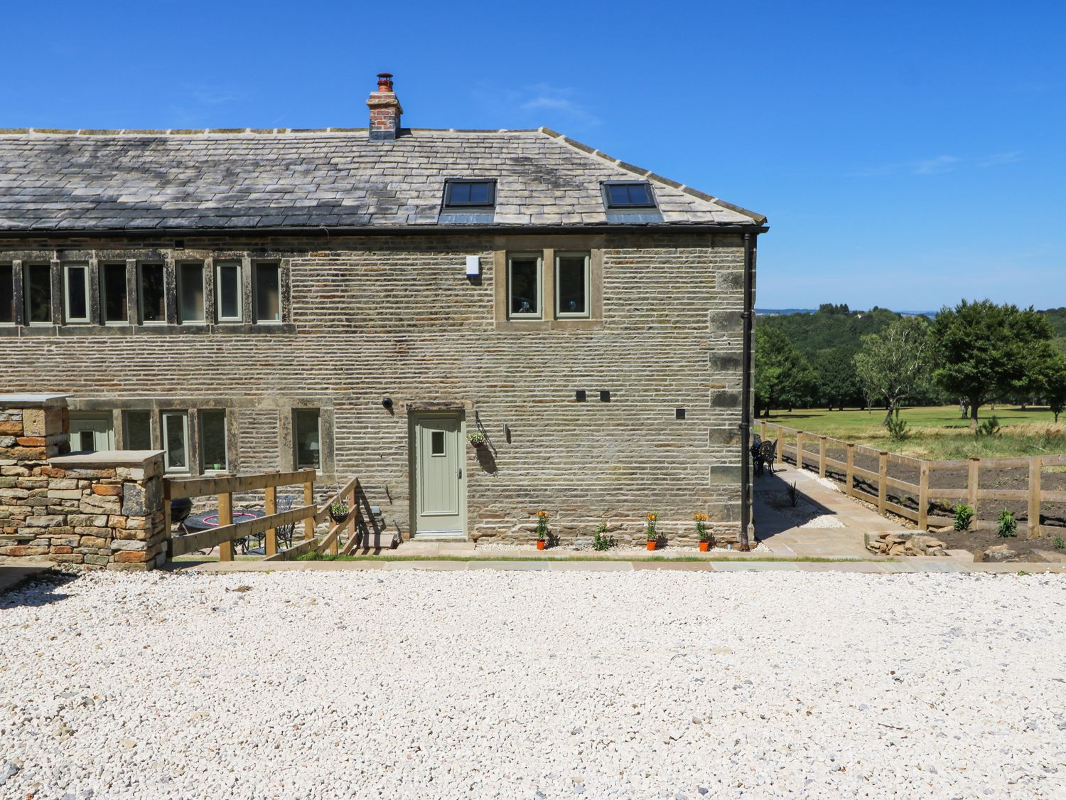 Oak Cottage - Yorkshire Dales - 984670 - photo 1