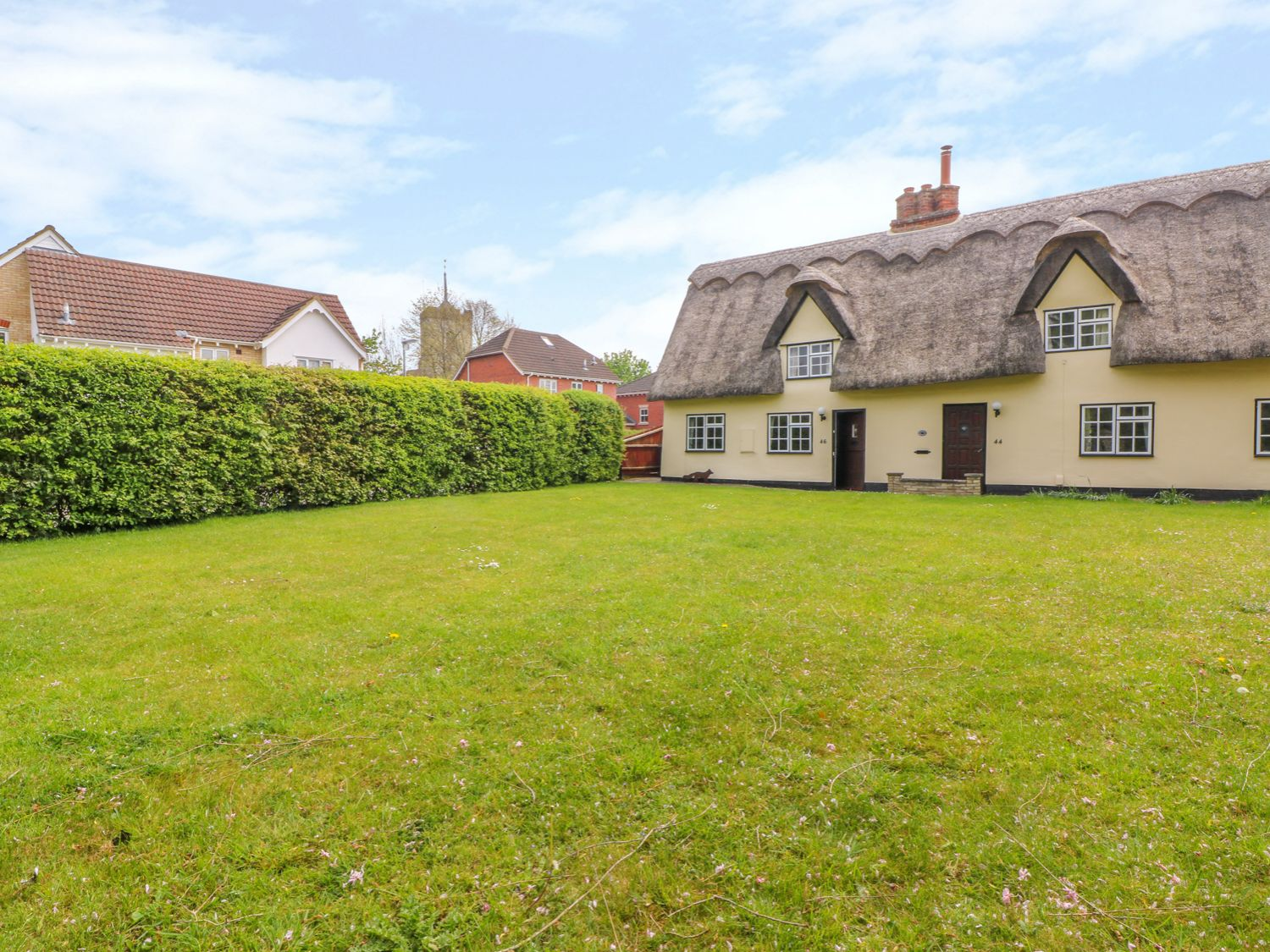 Beaumont's Cottage - Central England - 984689 - photo 1