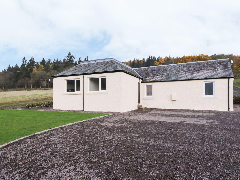 Railway Cottage - Scottish Lowlands - 984812 - photo 1