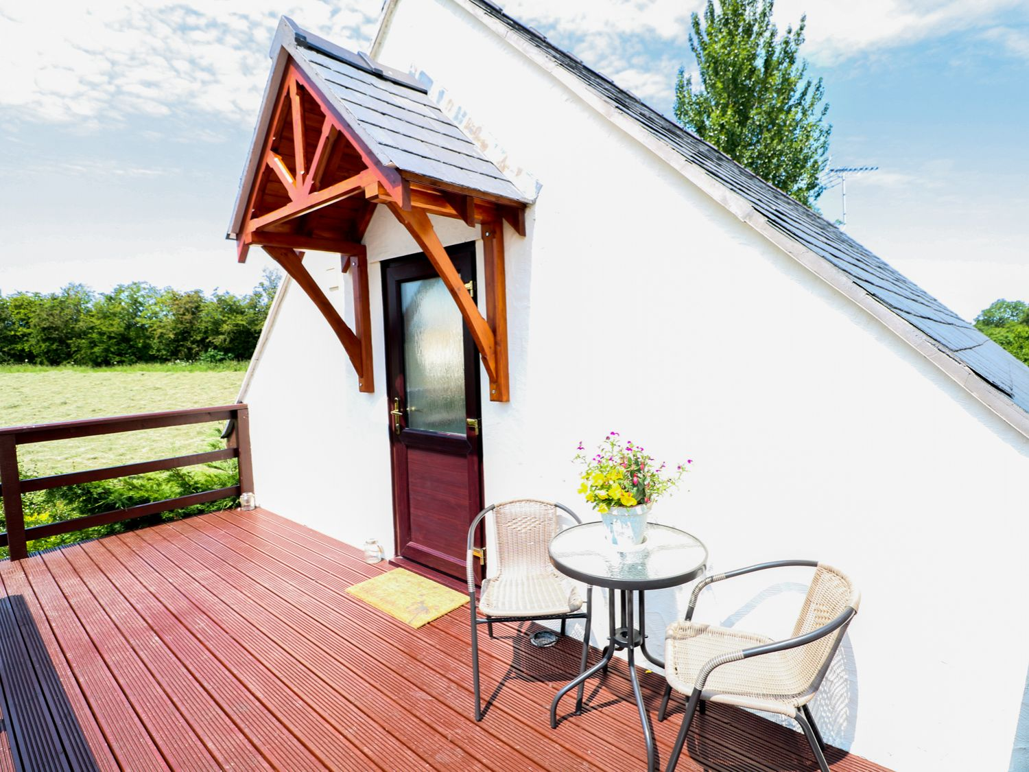 Well Cottage - North Wales - 984924 - photo 1