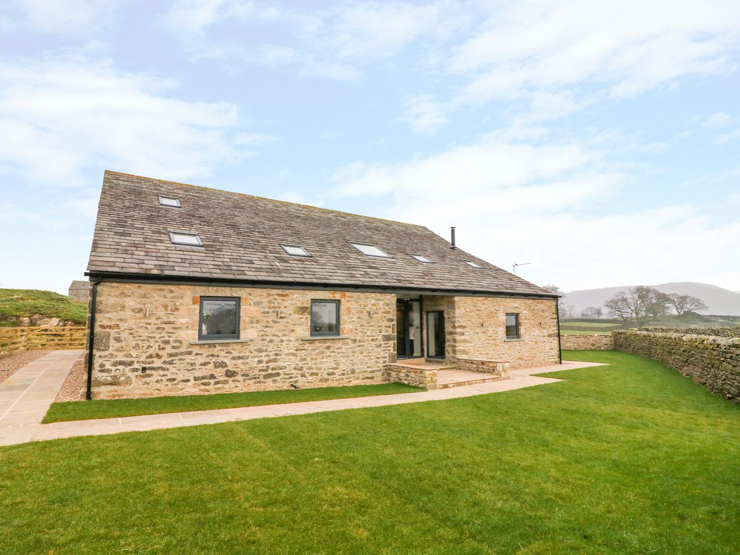 Dallicar House - Yorkshire Dales - 985150 - photo 1