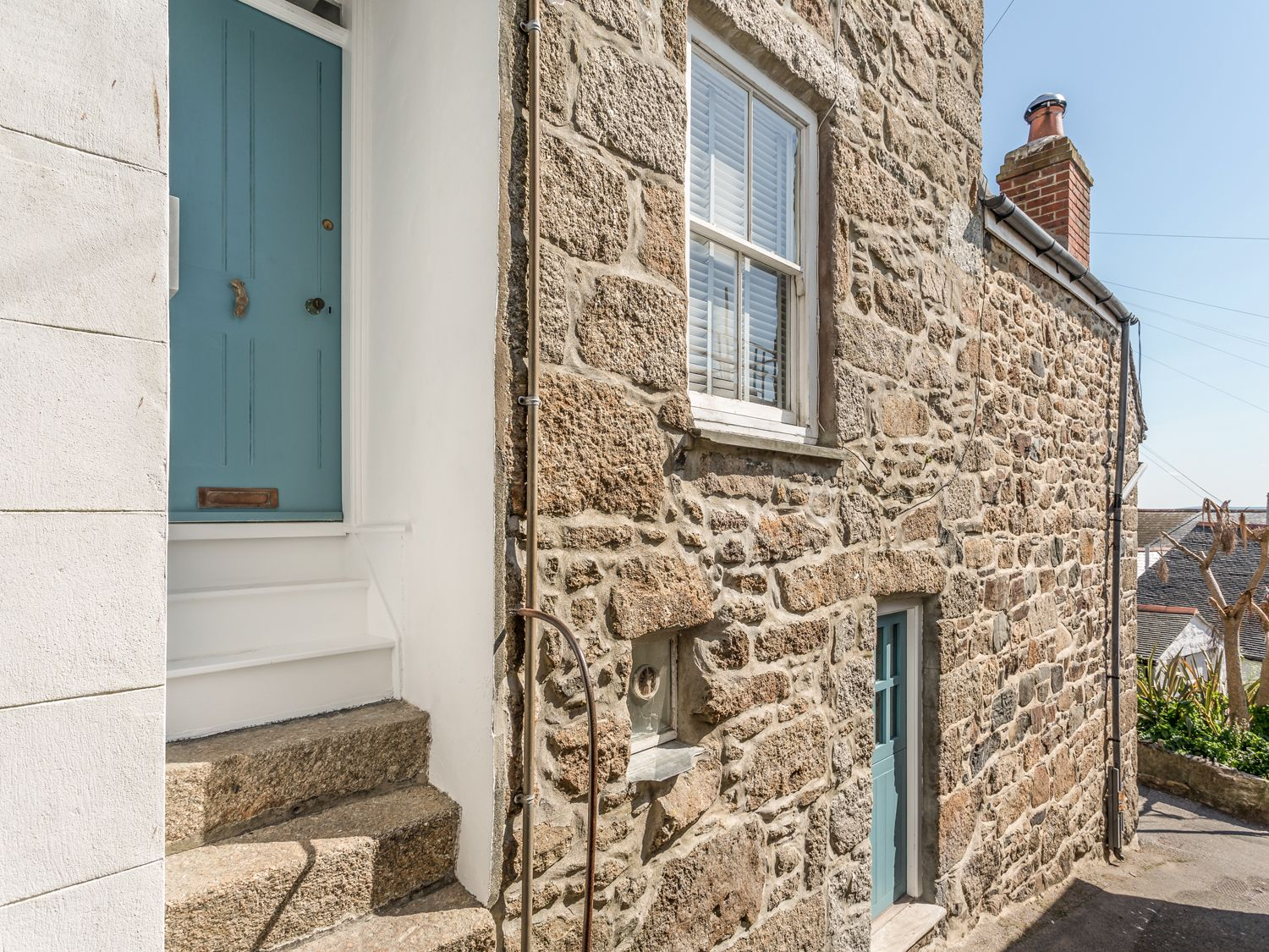 Mole Cottage - Cornwall - 985235 - photo 1