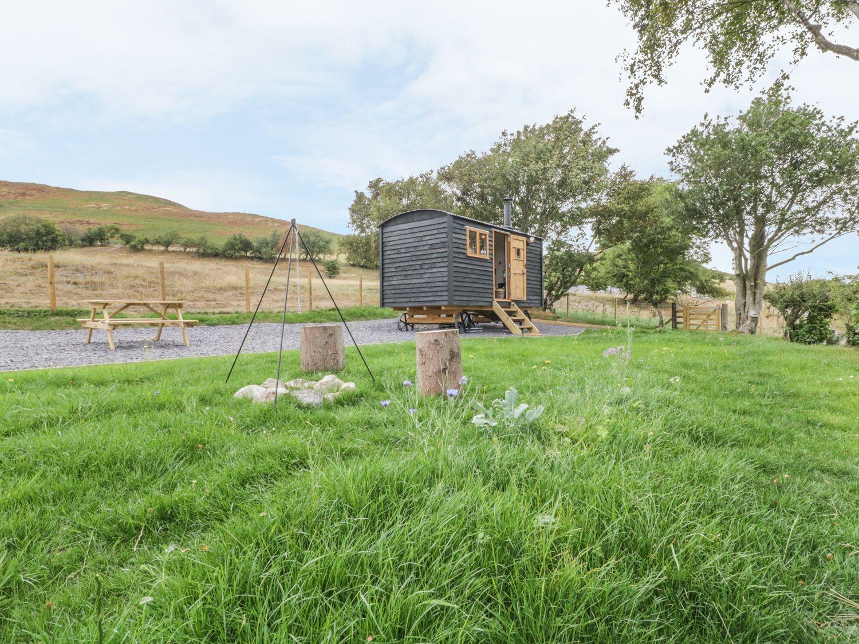 Shepherds Hut - 985413 - photo 1