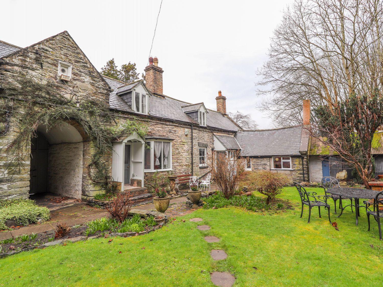 Eyton Cottage - North Wales - 985448 - photo 1